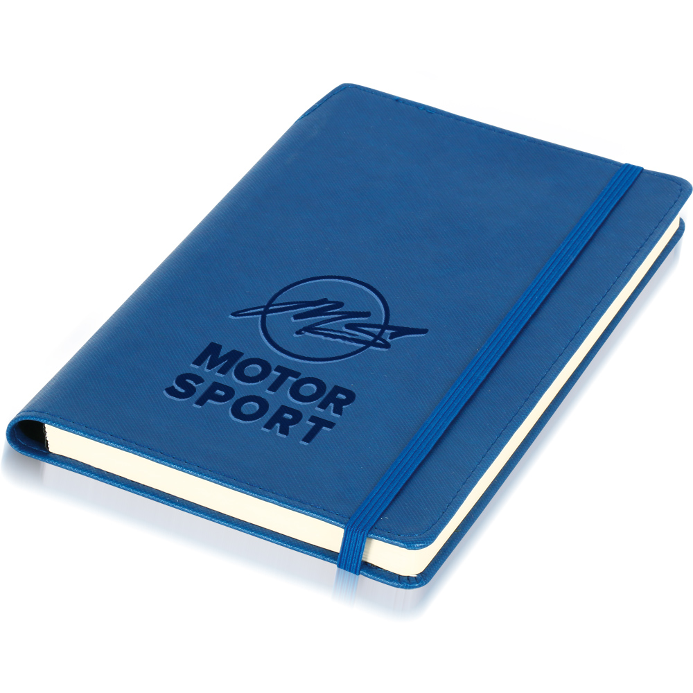 End of Series Notebooks