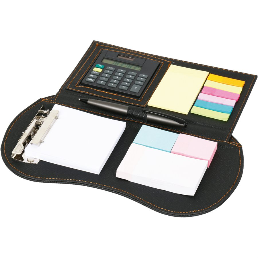 Colorful Adhesive Note Pad